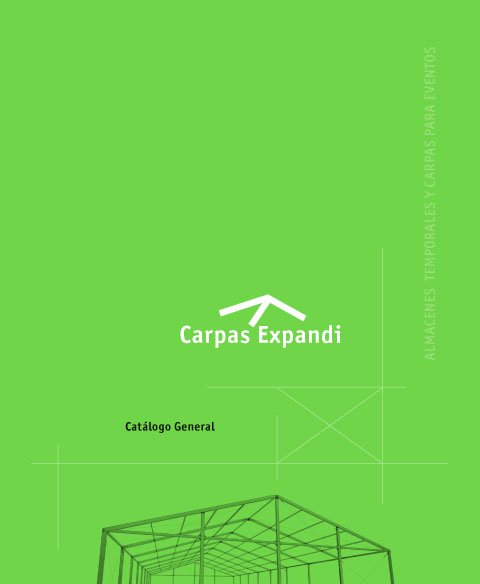 Carpas Expandi's Catalog